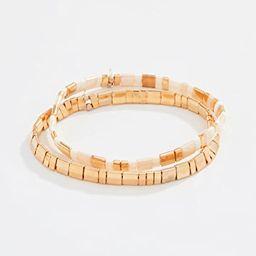 Tilu Bracelet Set | Shopbop