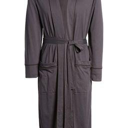 Peruvian Pima Cotton Robe | Nordstrom