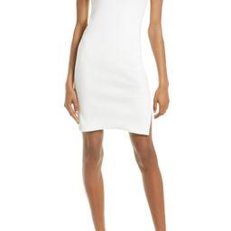 Sips Tee Body-Con Dress | Nordstrom