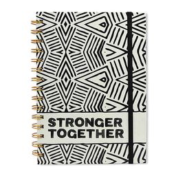 Stronger Together Notebook   JCPenney