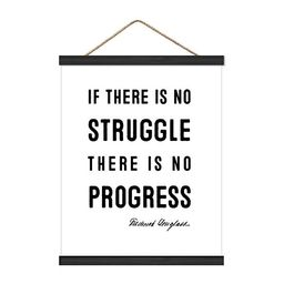 No Struggle 16x20 Wall Sign   JCPenney