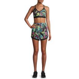 Athletic Works Women's Running Shorts | Walmart (US)