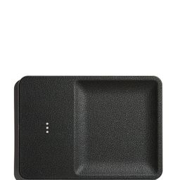 Catch:3 Leather Wireless Charging Pad and Organizer | Bloomingdale's (US)