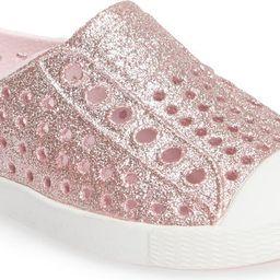 Jefferson Bling Glitter Slip-On Vegan Sneaker | Nordstrom