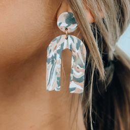 You Too Earrings: Multi   Shophopes