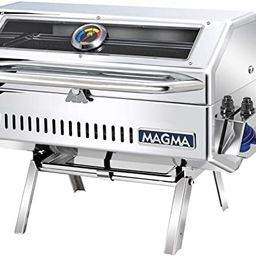 Magma Products Newport 2 Infra Red, Gourmet Series Gas Grill, Multi, One Size | Amazon (US)