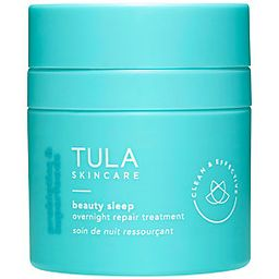 TULA Beauty Sleep Overnight Skin Repair Treatme nt | QVC
