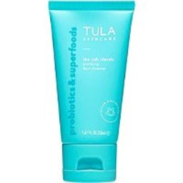 Tula Travel Size The Cult Classic Purifying Face Cleanser | Ulta
