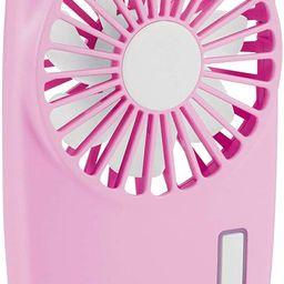Aluan Handheld Fan Mini Fan Powerful Small Personal Portable Fan Speed Adjustable USB Rechargeabl...   Amazon (US)