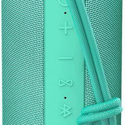MIATONE Outdoor Waterproof Portable Bluetooth Speaker Wireless - Green   Amazon (US)