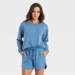 Women's French Terry Sweatshirt - Universal Thread™   Target