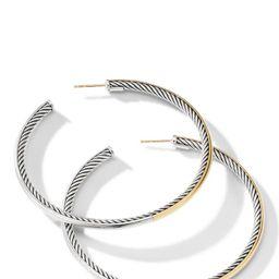 Large Hoop Earrings | Nordstrom