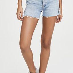 Dee Super Hi Rise Shorts   Shopbop