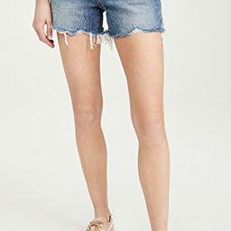 The Ozzie Cutoff Shorts   Shopbop