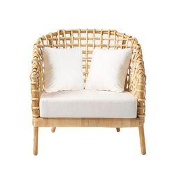 Harvey Chair | Monika Hibbs Home