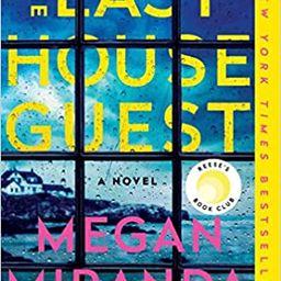 The Last House Guest    Paperback – April 21, 2020   Amazon (US)