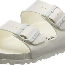 Birkenstock Essentials Unisex Arizona EVA Sandal | Amazon (US)