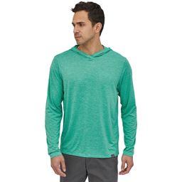 Capilene Cool Daily Hooded Shirt - Men's   Backcountry