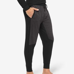 Second Skin Lounge Jogger Collection | Tommy John