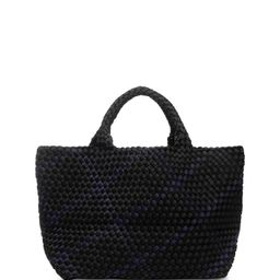 St. Barths Small Plaid Tote | Bloomingdale's (US)