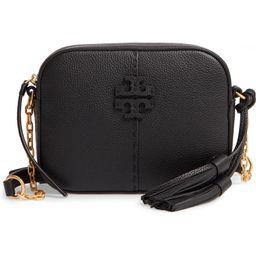 McGraw Leather Camera Bag   Nordstrom