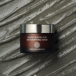 Pacific Glacial Clay Detoxifying Mask   True Botanicals, LLC