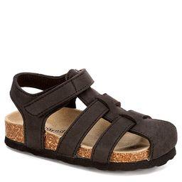 Bjorndal Boys Infant Rawlings Footbed Sandal - Brown   Rack Room Shoes