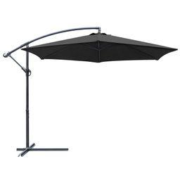 Arabella 10' Cantilever Umbrella   Wayfair North America