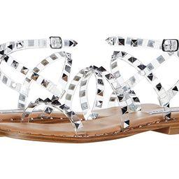 Steve Madden Travel Flat Sandal | Zappos