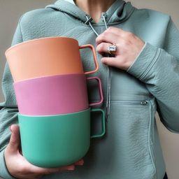 30oz Plastic Soup Mug - Room Essentials™   Target