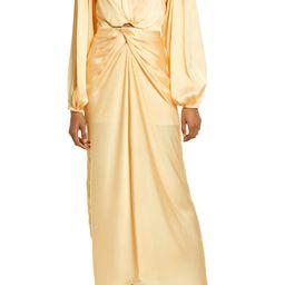 Adorn Long Sleeve Dress   Nordstrom