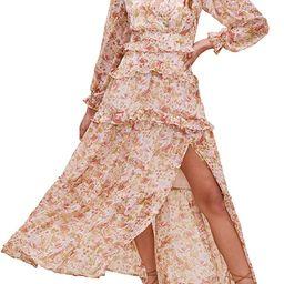 ASTR the label Fleur Dress   Amazon (US)