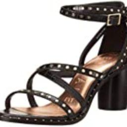 Ted Baker Women's Sandal, Black, 8 | Amazon (US)