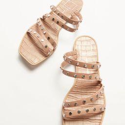 Izabel Studded Sandal   Evereve