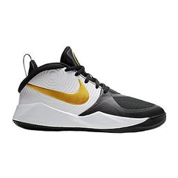 Nike Hustle D9 Boys Big Kids Sneakers Lace-up | JCPenney