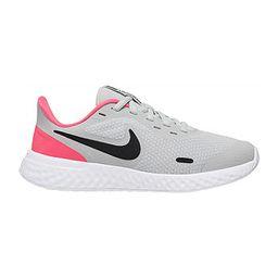 Nike Revolution 5 Big Kids Girls Running Shoes | JCPenney