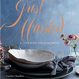 Just Married: A Cookbook for Newlyweds (Cookbooks for Two, Entertaining Cookbook, Easy Dinner Rec...   Amazon (US)