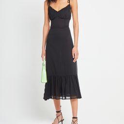 Kiley Dress | Few Moda