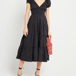 Cotton Delia Dress | Few Moda
