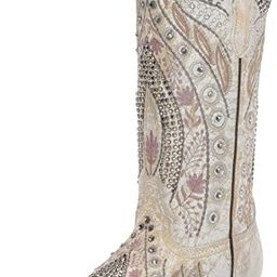 Corral Boots E1547 White   Amazon (US)