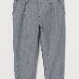 Relaxed Fit Chinos | H&M (US)