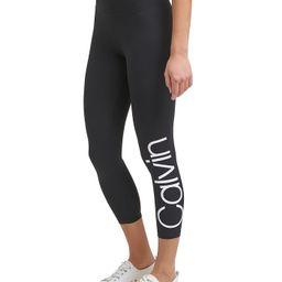 Women's High-Waisted Logo Leggings   Macys (US)