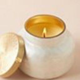 Capri Blue Volcano Capiz Jar Candle | Anthropologie (US)