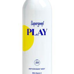 Supergoop! Play Antioxidant Body Mist SPF 50 Sunscreen | Nordstrom