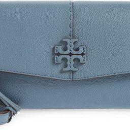 McGraw Leather Crossbody Bag | Nordstrom