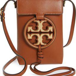 Miller Leather Phone Crossbody Bag | Nordstrom