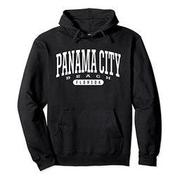 Panama City Beach Hoodie Sweatshirt College University Style | Amazon (US)