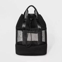 Drawstring Backpack - Shade & Shore™   Target