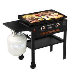 "Blackstone Adventure Ready 2-Burner 28"" Griddle Cooking Station   Walmart (US)"