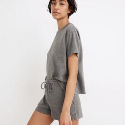MWL Breeze Drawstring Shorts | Madewell